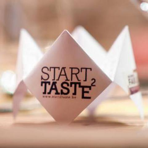 Start2Taste hotspot Waregem
